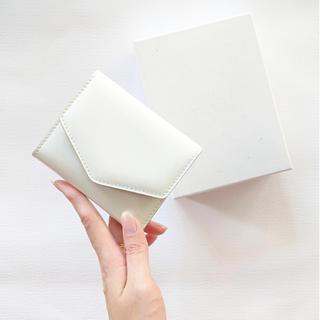 マルタンマルジェラ(Maison Martin Margiela)の専用ページ【新品】Maison Margiela エンべロープ 三つ折り財布(財布)