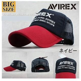 アヴィレックス(AVIREX)の花井拳骨様専用 AVIREXキャップ キングサイズ(キャップ)