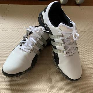 アディダス(adidas)の*kouma24taさま専用*アディダス ゴルフシューズ 27cm(シューズ)