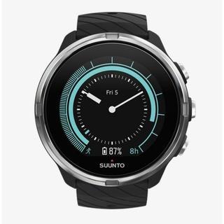 スント(SUUNTO)の新品☆Suunto 9 スント ナイン☆最新・最高峰アウトドアスマートウォッチ(腕時計(デジタル))