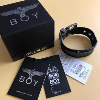 ボーイロンドン(Boy London)の1日限定セール!✨ BOYLONDON  ボーイロンドン バングル ブレスレット(ブレスレット/バングル)
