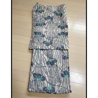 ユナイテッドアローズ(UNITED ARROWS)の☆sale☆ KAGUWA 浴衣 日本製 (浴衣)