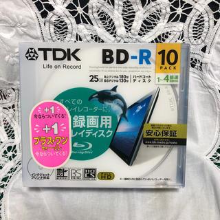 ティーディーケイ(TDK)のTDK BR-R10パック(その他)