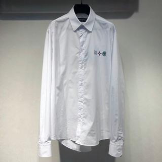 ルイヴィトン(LOUIS VUITTON)の20SS【ルイヴィトン】◆モノグラムスタンダードフィットシャツ◆(シャツ)