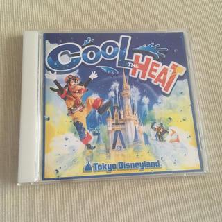 ディズニー(Disney)のTDL クール・ザ・ヒート‼︎2007 CD(その他)
