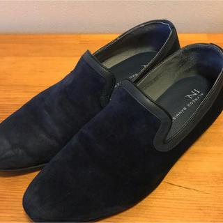 alfredoBANNISTER - 靴 alfredoBANNISTER アルフレッド・バニスター