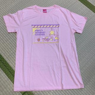 ニンテンドウ(任天堂)の星のカービィ ナムコ限定Tシャツ(Tシャツ/カットソー(半袖/袖なし))