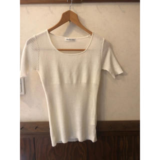 メイソングレイ(MAYSON GREY)のTシャツ カットソー トップス(Tシャツ(半袖/袖なし))