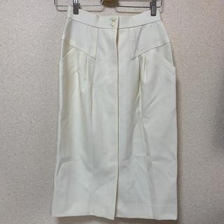 クリスチャンディオール(Christian Dior)のChristian Dior スカート(ロングスカート)