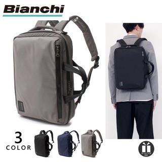 Bianchi - 半額 Bianchi ビアンキ 3way ビジネスバッグ TBNY 06 送無