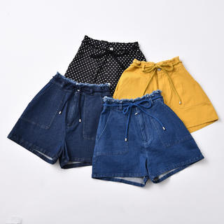 one after another NICE CLAUP - Style Up ショートパンツ 定価¥4,290