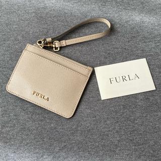 フルラ(Furla)のフルラ FURLA パスケース 定期入れ(パスケース/IDカードホルダー)