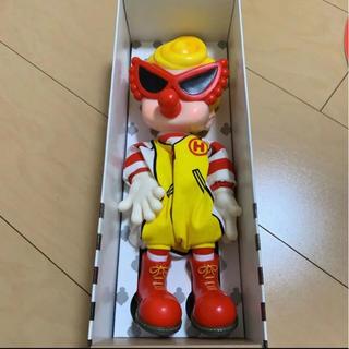 ヒステリックミニ(HYSTERIC MINI)のヒスミニ パペット人形(ぬいぐるみ/人形)