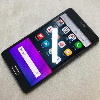 ギャラクシー(Galaxy)のSAMSUNG GALAXY Note Edge  SC-01G aki568(スマートフォン本体)