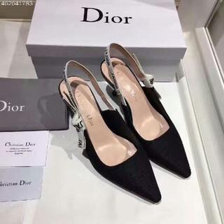 Dior - Dior ディオール パンプス