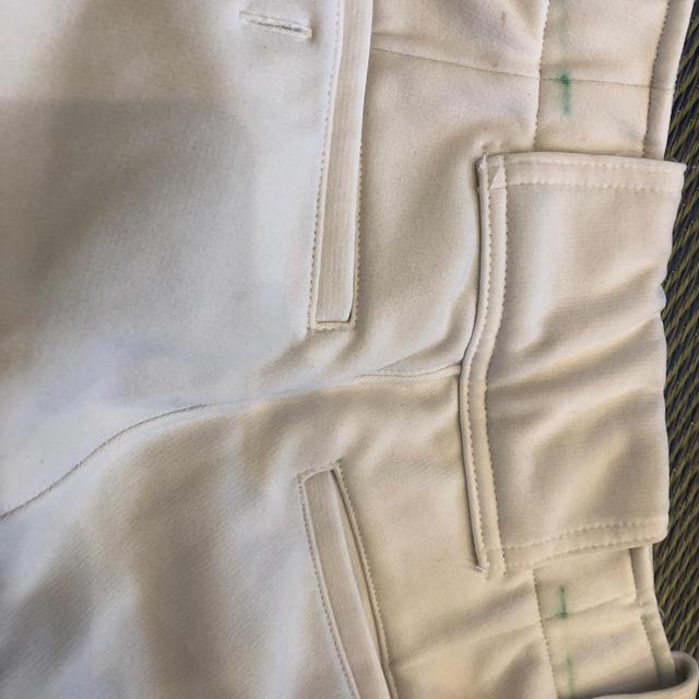 MIZUNO(ミズノ)の373-0424様専用 ミズノ パンツ 2着 スポーツ/アウトドアの野球(ウェア)の商品写真