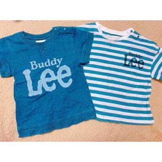 バディーリー(Buddy Lee)のbuddy Lee Tシャツセット(Tシャツ)