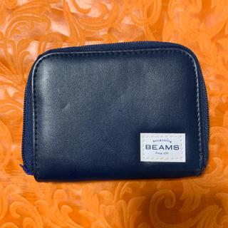 ビームス(BEAMS)のビームス 小銭入れ(コインケース/小銭入れ)