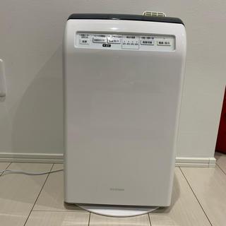 アイリスオーヤマ(アイリスオーヤマ)のアイリスオーヤマ 加湿空気洗浄機(空気清浄器)