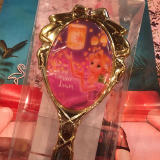 ディズニー(Disney)の新品 Rapunzel Hairbrush (ヘアブラシ/クシ)