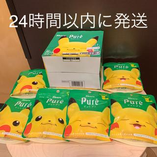 ポケモン - ピュレグミ ピカチュウ ピュレグミでんげきトロピカ味 Pure