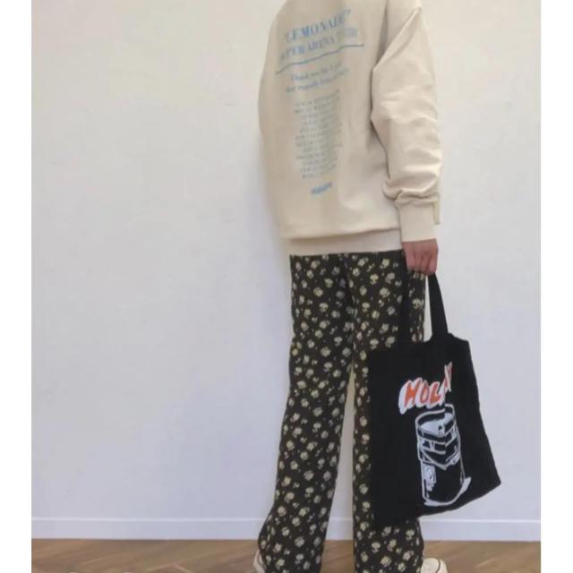 holiday(ホリデイ)のHOLIDAY LOOPHOLE BAG  トートバッグ レディースのバッグ(トートバッグ)の商品写真