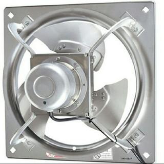 ミツビシデンキ(三菱電機)のEF-40DSXB3-F 換気扇 産業用送風機  本体 有圧換気扇 三菱 業務用(その他)