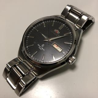 ORIENT - Orient 腕時計 自動巻 中古 メンズ EM6W-CO-B