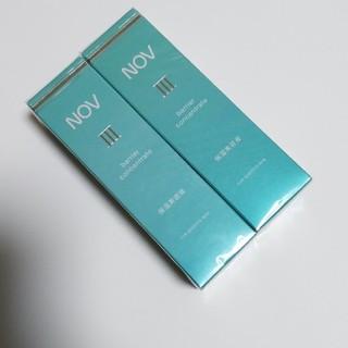 ノブ(NOV)のノブⅢばりコンセントレイト(美容液)