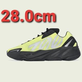 アディダス(adidas)の【28.0cm】ADIDAS YEEZY BOOST 700 MNVN (スニーカー)