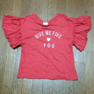 レピピアルマリオ(repipi armario)のレピピアルマリオ Tシャツ Sサイズ(Tシャツ/カットソー)
