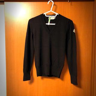 モンクレール(MONCLER)のMoncler モンクレール  ニットセーター S 美品(ニット/セーター)