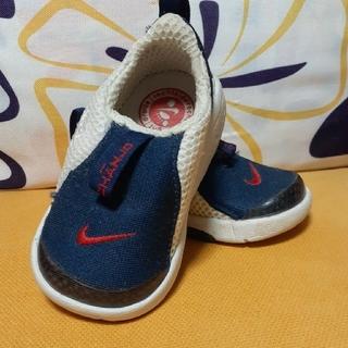ナイキ(NIKE)のベビー靴 NIK(スニーカー)
