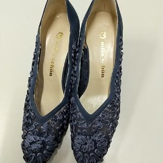 ミラショーン(mila schon)の今夜だけセール ミラショーン 靴 23cm(ハイヒール/パンプス)