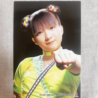 モーニングムスメ(モーニング娘。)の③ 辻希美  写真(女性タレント)