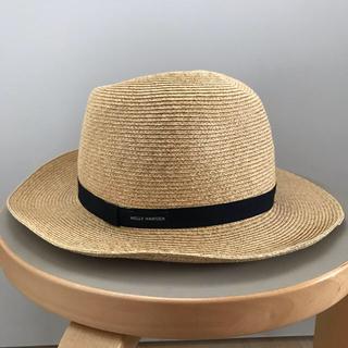 THE NORTH FACE - ヘリーハンセン  帽子 タグ付き 未使用