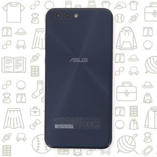 エイスース(ASUS)の【B】ZenFone4/ASUS_Z01KDA/64/SIMフリー(スマートフォン本体)
