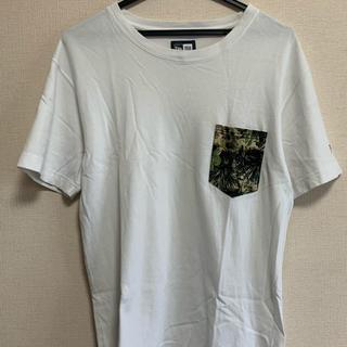 ニューエラー(NEW ERA)のNEW ERA ニューエラ Tシャツ S(Tシャツ/カットソー(半袖/袖なし))