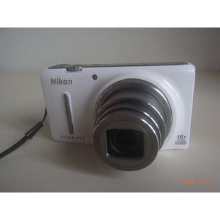 Nikon - ニコン クールピクス S9400