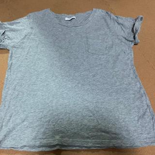イーハイフンワールドギャラリー(E hyphen world gallery)のユーネックT(Tシャツ(半袖/袖なし))