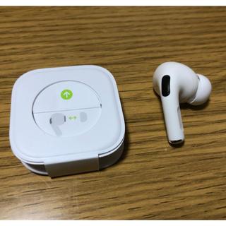 アップル(Apple)のairpods pro 右耳 Apple純正品 完動品(ヘッドフォン/イヤフォン)