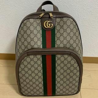 グッチ(Gucci)の限定最終値下げオフィディア GG ミディアム バックパック(バッグパック/リュック)