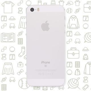 アイフォーン(iPhone)の【C】iPhoneSE/64/SIMフリー(スマートフォン本体)