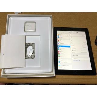 アイパッド(iPad)のipad 3 64GB wifiモデル 完動品(タブレット)