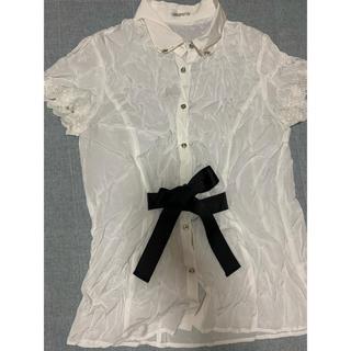ロディスポット(LODISPOTTO)のシャツ(シャツ/ブラウス(長袖/七分))