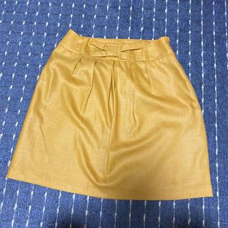ロペピクニック(Rope' Picnic)のROPE PICNIC スカート(ミニスカート)