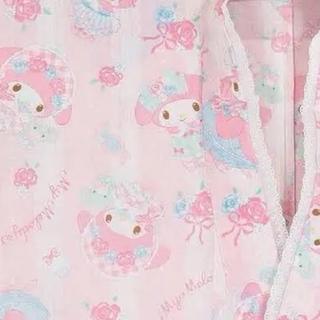 マイメロディ(マイメロディ)のサンリオ マイメロ 浴衣(甚平/浴衣)