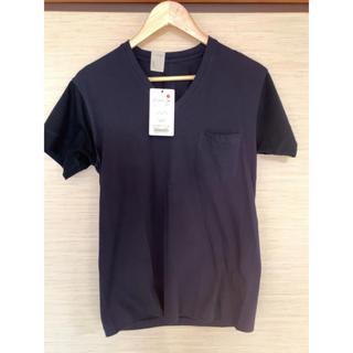 エヌハリウッド(N.HOOLYWOOD)のSALE 今月末まで 新品 未使用 カットソー 袖切り替え メンズ(Tシャツ/カットソー(半袖/袖なし))