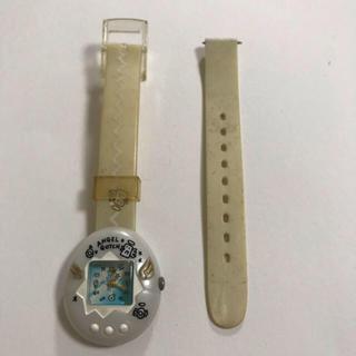 バンダイ(BANDAI)のジャンク てんしっち 腕時計(キャラクターグッズ)