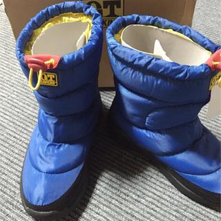 ジーティーホーキンス(G.T. HAWKINS)のG.T HAWKINSダウンブーツ値下げ(長靴/レインシューズ)
